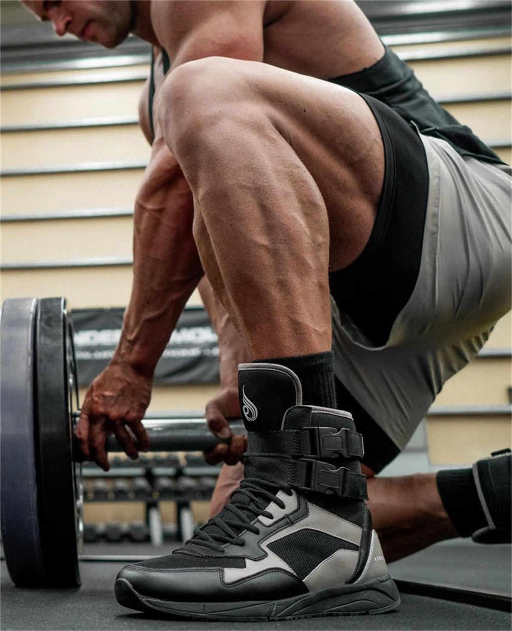 Szorty do biegania męskie 2 w 1 krótkie spodnie siłownia trening kulturystyczny szybkie suche bermudy męskie lato plaża odzież sportowa dna