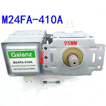 Oryginalna kuchenka mikrofalowa Magnetron M24FA-410A do części mikrofalowych Galanz M24FA-410A tanie i dobre opinie