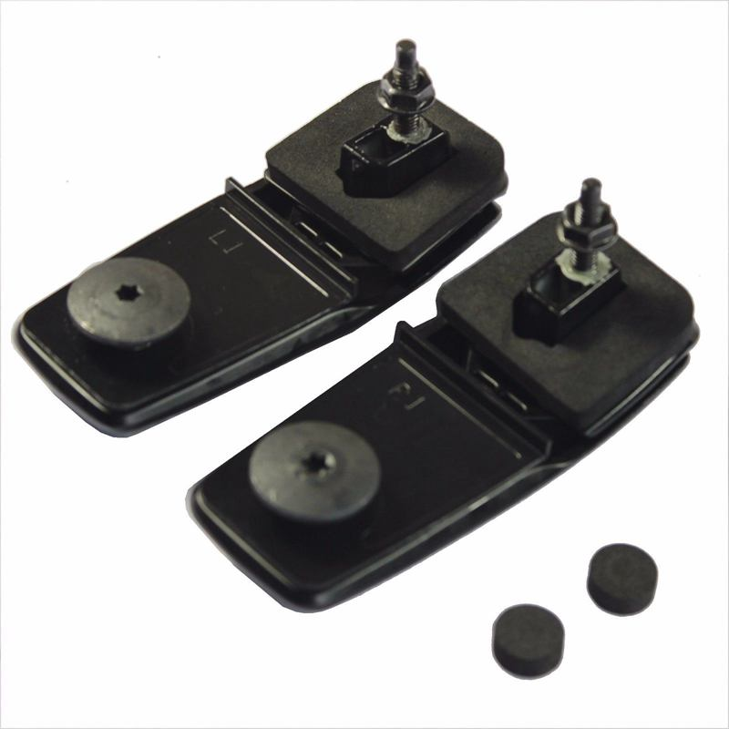 Rear Window Lifting Door glass hinge kit suitable for: 2008 2012 Ford Escape Mercury Mariner Mazda Tribute 8L8Z78420A68D 8L8Z784|Window Lever & Window Winding Handles| |  - title=
