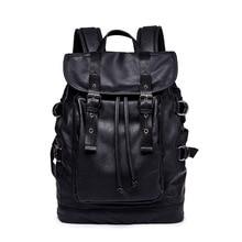 2009 New Korean Edition Shoulder Bag Fashion Backpack Students Rope-pulling Design Travel