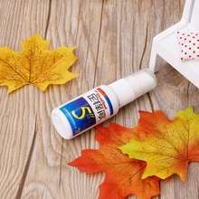 Foot Shoe Relieves Itching Deodorant Spray Feet Care Repair Cream Antibacterial X5XC