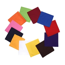Outdoor Riding Sports Bicycle Scarf Cotton Scard Sweat-absorbent Cycling Sweat Towel Unisex Headband Fashion 2020