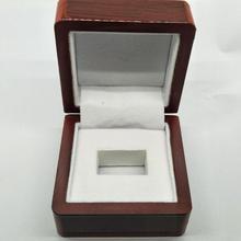 Jewelry-Box Gift-Box Custom-Logo Princess-Wedding-Birthday-Gift Christmas Wood High-Quality