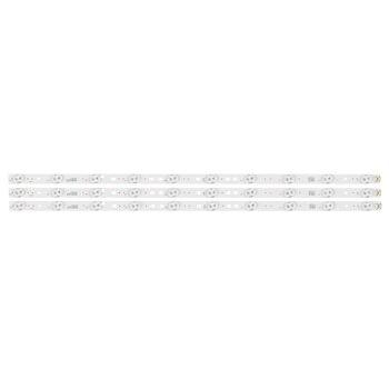 New part LED315D10-07(B) 30331510219 Led backlight strip for LE32B310N LED315D10 32E3000b LE32A7100L 32E3000C LC320DXJ