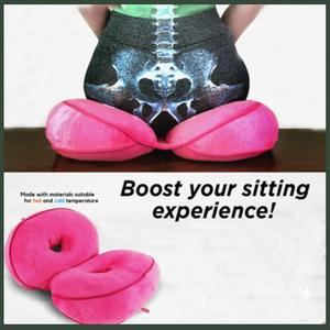 Dual Comfort Cushion Balances
