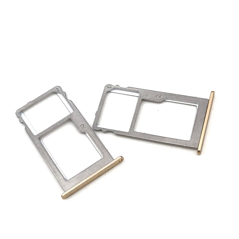 New For Lenovo Vibe P2 P2c72 P2A42 SIM Card Tray Slot Holder Replacement Parts