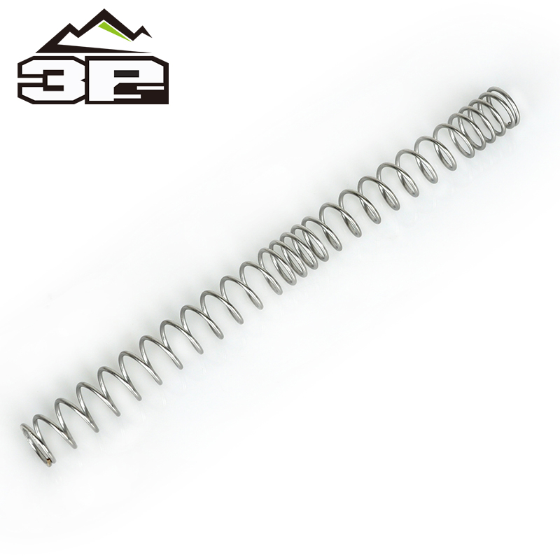 New Softair M95 ST Spring For AEG Gearbox Irregular-Pitch Airsoft Rifle Accessories Stainless Steel WIN0105