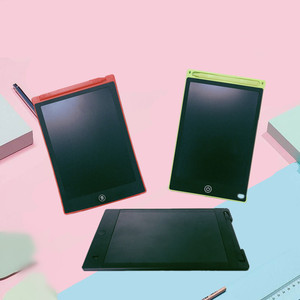 8.5 Inch Portable Smart LCD Writing Tablet Electronic Notepad Drawing Graphics Handwriting Pad Board Kids Educational Toys(China)