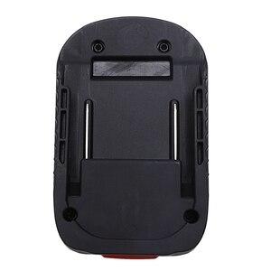 Image 2 - MT20BSL adaptateur convertisseur de batterie Li Ion pour Makita 18V BL1830 BL1860 BL1850 BL1840 BL1820 utilisé pour outil Bosch 18V