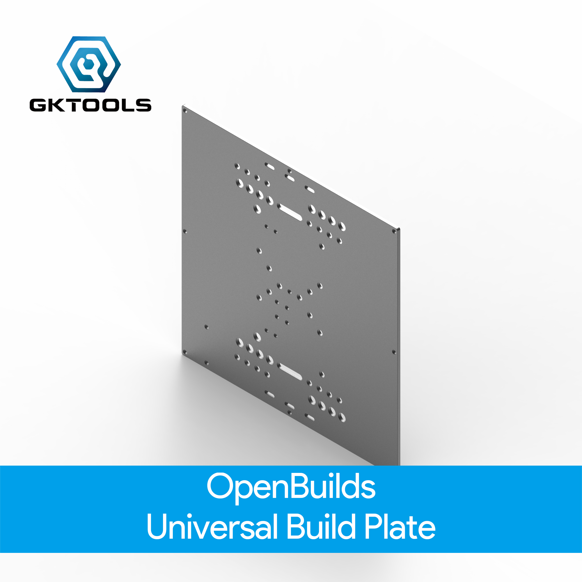 OpenBuilds Universal Build Plate