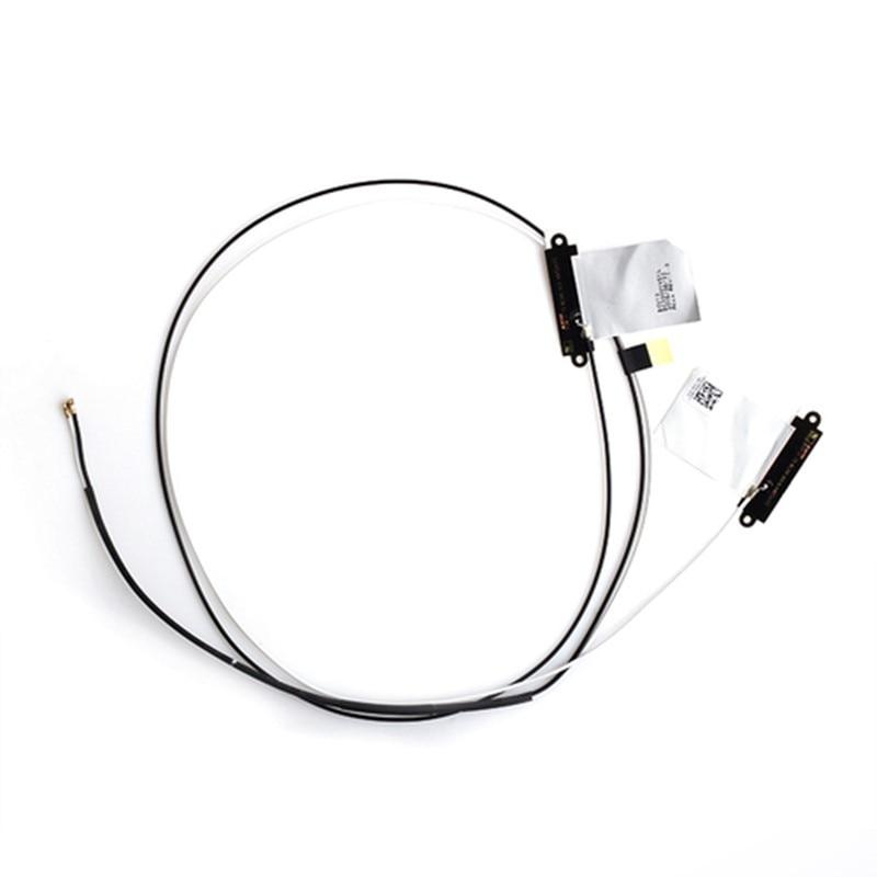 1 Pair universal laptop mini PCI-E wireless wifi internal antenna ipx antenna HV