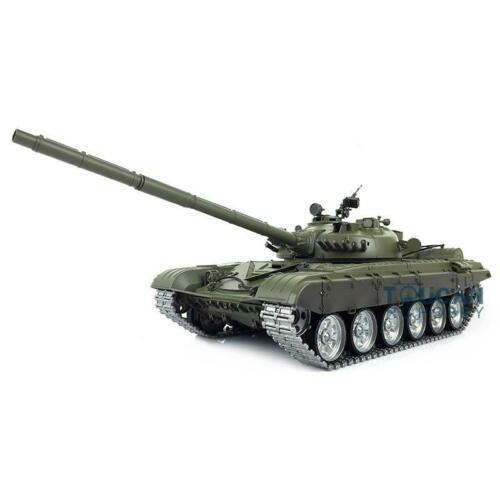 HengLong 1//16 RC Tank German Cheetah 3869 Panther G 3879 Plastic Tracks