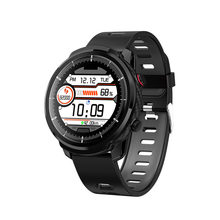 Senbono S10 Sleep Oxygen Monitor Gift Multifunctional IP68 Waterproof Call Reminder Smart Watch Full Touch HD Screen Pedometer(China)