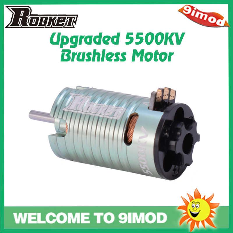 SURPASSHOBBY MINI/3500/5500/7500/9500KV Motor sin escobillas para Kyosho Mr03 Pro atómica DRZ 1/24 de 1/28 de 1/32 RC Mini-Z