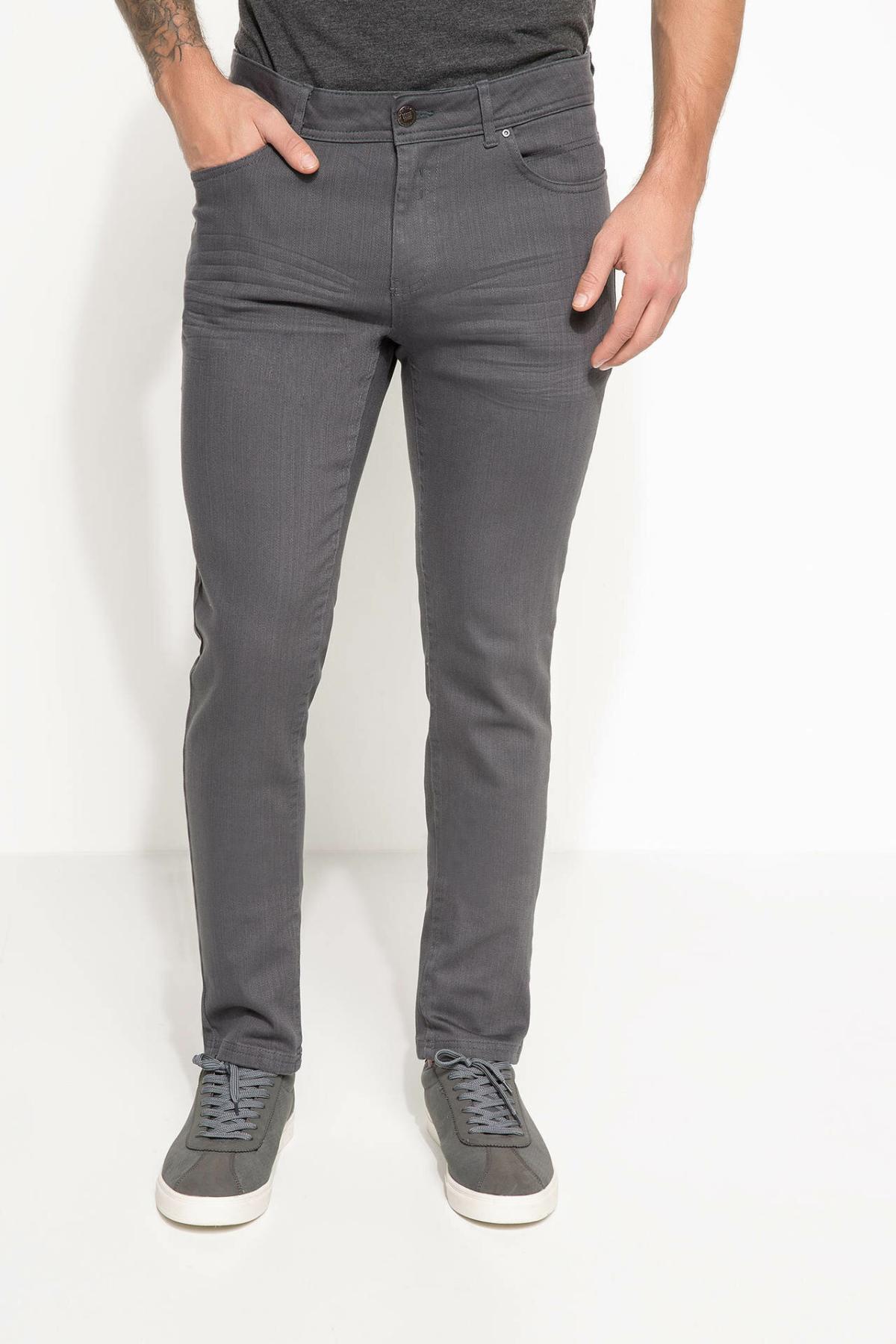 DeFacto Man Trousers-I7925AZ18SP
