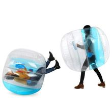 Inflatable-Bumper-Ball Outdoor Game Collision-Ball Expansion Interactive-Team Fun Parent-Child