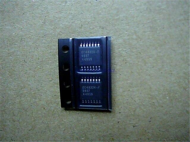 1 unids/lote EC48324-FV EC48324-F EC48324 TSSOP14 en Stock