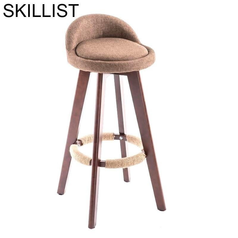 Para Hokery Barstool Stoelen Taburete La Barra Comptoir Bancos Moderno Stoel Stool Modern Silla Tabouret De Moderne Bar Chair