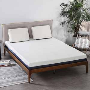 Image 3 - Mlily Memory Foam Mattress Toppper for Bed King Queen Full Twin Size 5cm 2inch Mattress Bedroom Furniture