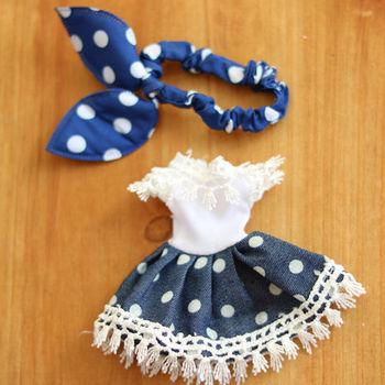 Hot Selling Random Doll Toy Joint Body White Skin Shiny Face Big Eye Simulation Princess Dress Up Clothes Fashion