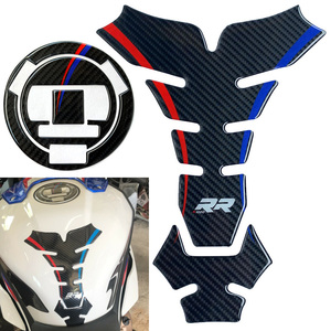 New 5D Carbon Fiber Bmw s1000rr Sticker Motorcycle Tank Pad Protector Body Kit Decal Accessories 2011 2012 2016 2018 2019 2020