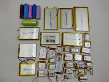 Bateria de polímero 9 polegadas tablet bateria doméstica a bateria recarregável embutida 5000 mah 3976108 frete grátis