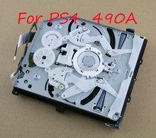 Azionamento blu usato originale del DVD del raggio per la singola unità 490 della lente del Laser del DVD del KEM 490AAA dellocchio di PS4 KES 490A