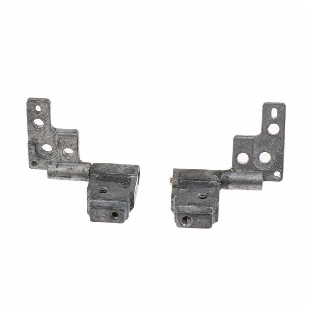 New Laptop Lcd Hinges Kit For Dell Latitude D420 D430 12.1
