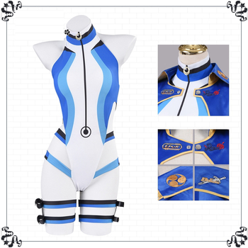 Fate Grand Order Omoe Gamer Inferno Tomoe Gozen cosplay costume swimming suit Uniform Halloween costumes Anime clothes outfits 3