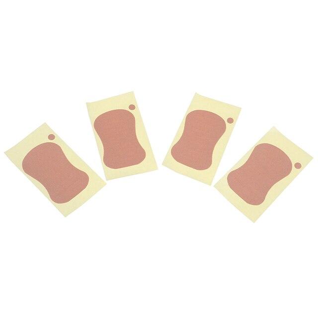 4pcs Sweat Pad Underarm Adhesive Sweat Pad Armpit Antiperspirant Deodorant Sweat-absorbent Stickers High Quality New 5