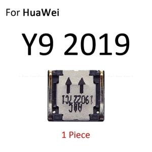 Image 3 - Top Front Oortelefoon Oor Stuk Speaker Voor Huawei Y9 Y7 Y6 Pro Y5 Prime 2019 2018 GR5 2017 Vervangen Onderdelen