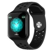 Смарт-часы PK B57 для женщин и мужчин, пульсометр, измеритель артериального давления, ремешок F8, умные часы для женщин, спортивные Смарт-часы S226, фитнес-трекер, браслет