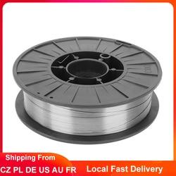 0.8mm 4.5KG Welding Wire No Gas Self-Shielded Flux Cored Welding Wire E71T-GS