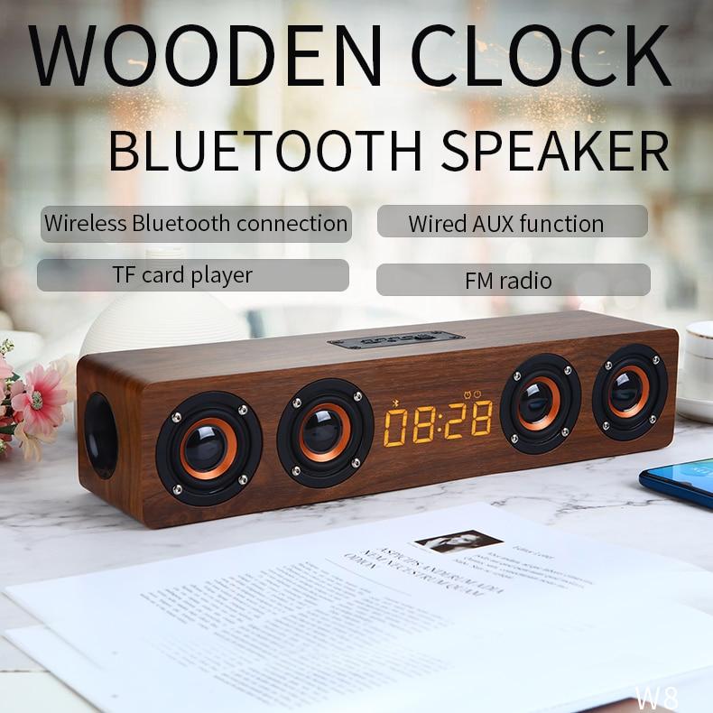新款蓝牙音箱W8详情英文_01