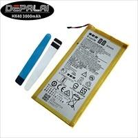 3500 Mah HX40 Mobiele Telefoon Vervangende Batterij Voor Motorol Moto X4 XT1900-1 XT1900-2 XT1900-3 XT1900-4 XT1900-5 XT1900-6-7