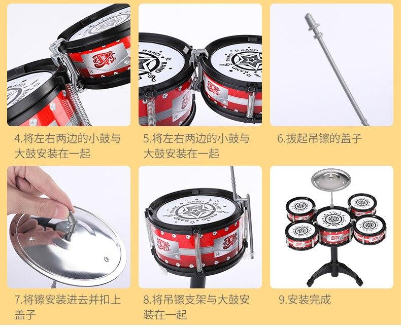 educativos para crianças brinquedos musicais bb50