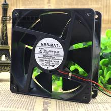 4715KL-05W-B40 24V 0.46A 12038 12 см защиты электродвигателя Вентилятор охлаждения