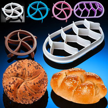 Pastry-Cutter Bread-Cake-Biscuit-Moulds Dough Cookie-Press Round Baking-Tools Classic