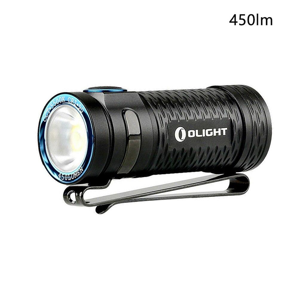 Lampe de poche LED rechargeable imperméable portatif aventure Camping multi-usage haute luminosité Mini magnétique grand Angle randonnée