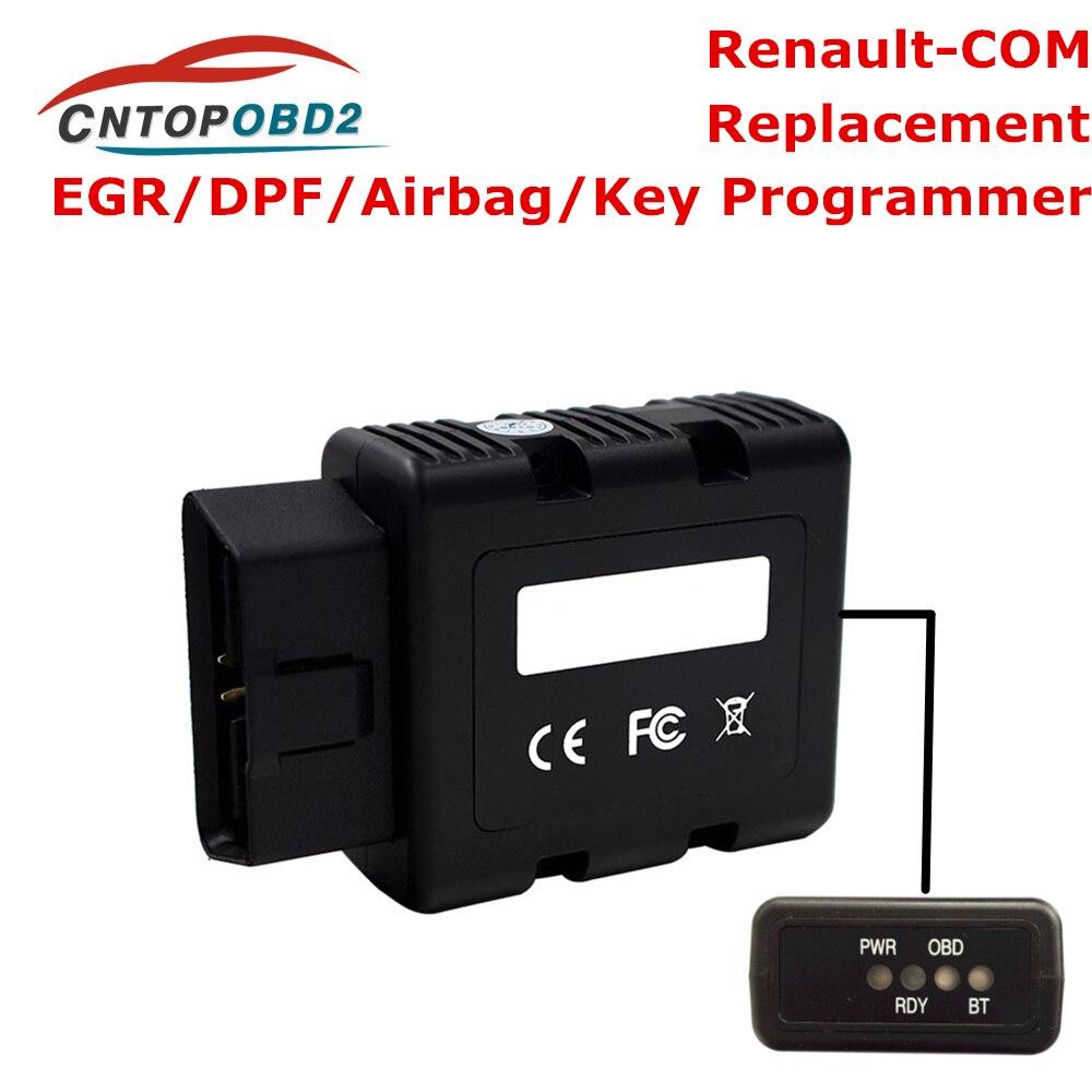 PSA-COM Bluetooth Interface OBD2 Diagnostic Programming Tool For Citroen/Peugeot Replace Of Lexia 3 PP2000 PSACOM Code Reader