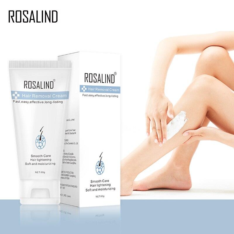Rosalind Wax Beans For Depiladora Hair Removal Depilatory Cream Facial Wax Melt Remove For Body Wax Strips Shugaring
