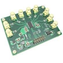 ADS8688A 16Bit/500Ksps Single/Bipolar Input 8 Channel SAR/ADC Data Acquisition Module