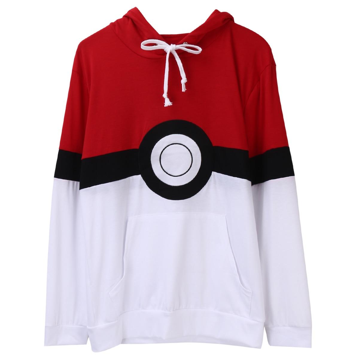 Hacd6860ce9da4fcd9d763217b5cb2f0fc Blusa de frio Pokemon Pokebola Outono Das Mulheres Dos Homens de Manga Longa Hoodies Pokemon Traje Com Capuz da Camisola Top Roupas Da Moda Outwear Ocasional