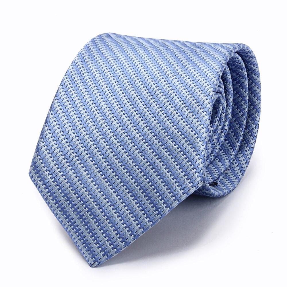 64 Styles Men's Ties  Luxury  Stripe Neckties Woven Tie 7.5cm Necktie Accessories Daily Wear Cravat Business Wedding Party Gift