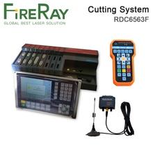Ruida RDC6563F Standalone Fiber Laser Cutting Controller Use for Laser Below 1500W Machine