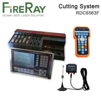 Ruida RDC6563F Standalone Fiber Laser Cutting Controller Use for Laser Below 1500W Machine цена 2017
