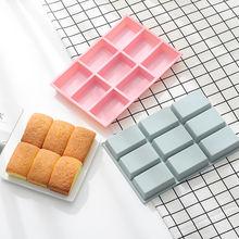 Diy кухонные принадлежности для выпечки тортов прямоугольная