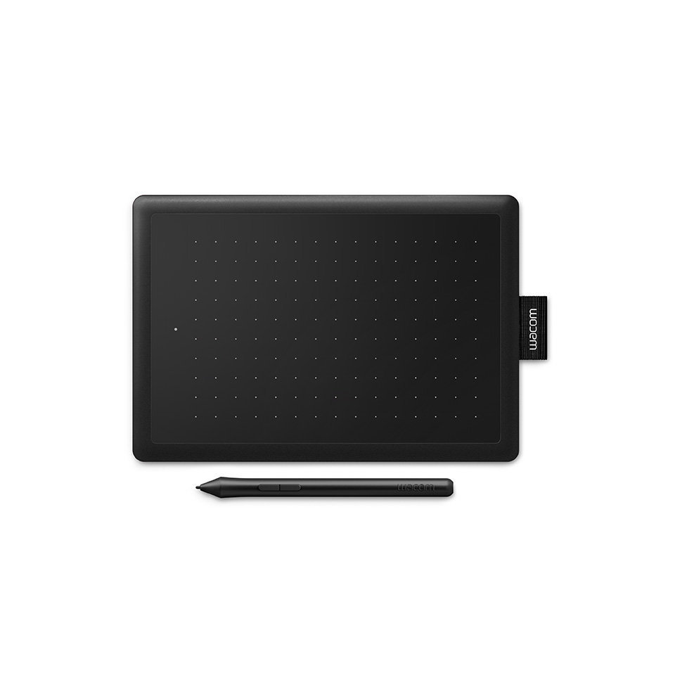 Wacom CTL 472 Graphic Tablets One By Small Writing Board Computer Drawing Board Tablet Input Board Bamboo 2048 Level Of Pressure