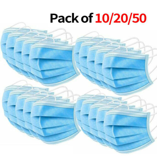 Cotton PM2.5 Mouth Mask Anti Dust Mask Anti-droplets Transmission Activated Carbon Flter Mouth-muffle Bacteria Proof Flu Masks 1