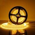 Светодиодная лента 5 м/лот высокой яркости 5 мм 3014 SMD 120 светодиодов/м натуральный белый/теплый белый/красный/синий/зеленый/желтый; 12 В постоян...